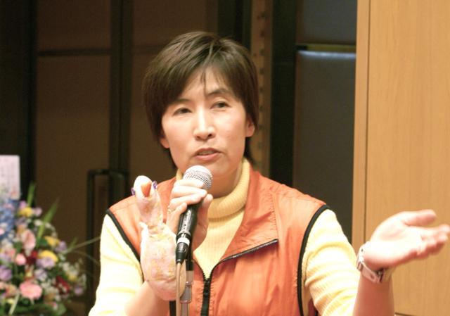 おたすけママ 代表 青山さん