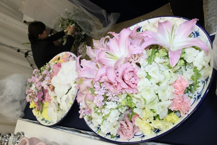 桐ヶ谷斎場 【仏式 1日葬】 施行例