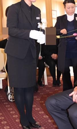 多磨葬祭場 行華殿【無宗教 家族葬】施行例 No.2